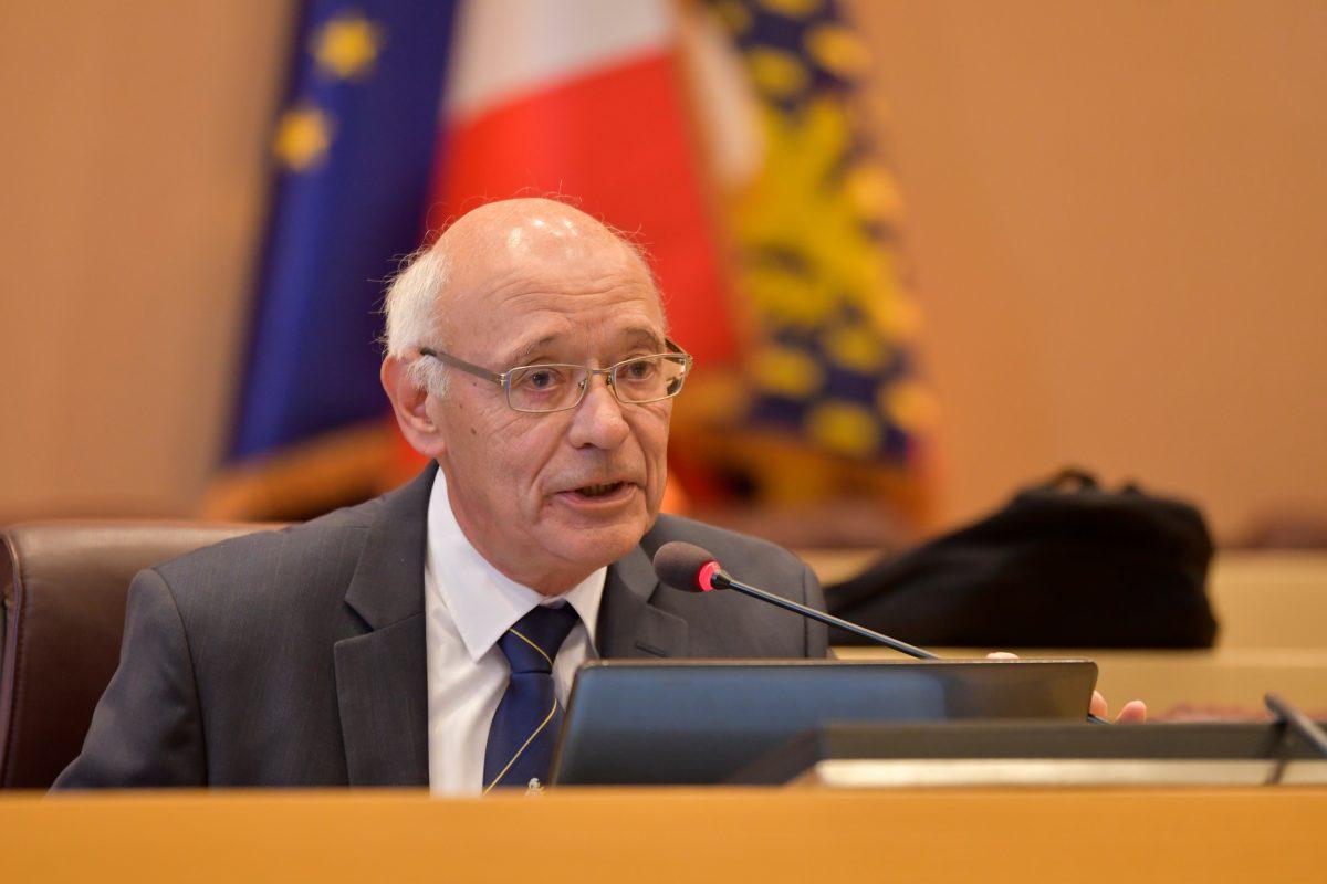 Jean-Claude JEUNE